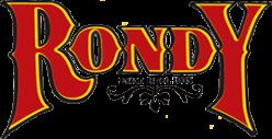 Fur Rondy Logo